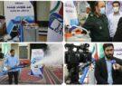 ساخت دستگاه ضدعفونی کننده فوگر حرارتی توسط دانشجویان بسیجی تبریز
