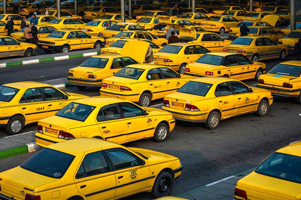 تسهیلات ۶ میلیون تومانی برای رانندگان مسافربر برون و درونشهری