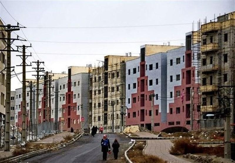 ۱۵۰ هزار واحد مسکونی خالی از سکنه در استان آذربایجان شرقی وجود دارد
