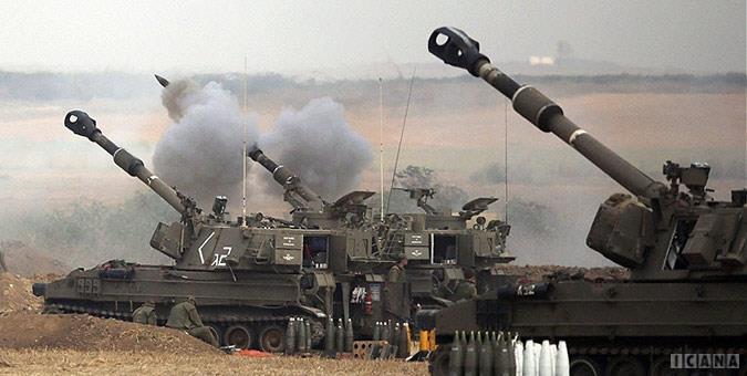 کشورهای عربی بجای عادیسازی روابط با اسرائیل، درصدد حمایت از فسطین باشند