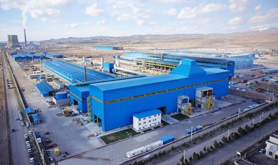 تملیک 66.22 درصد سهام مجتمع فولاد صنعت بناب بابت تسویه تسهیلات