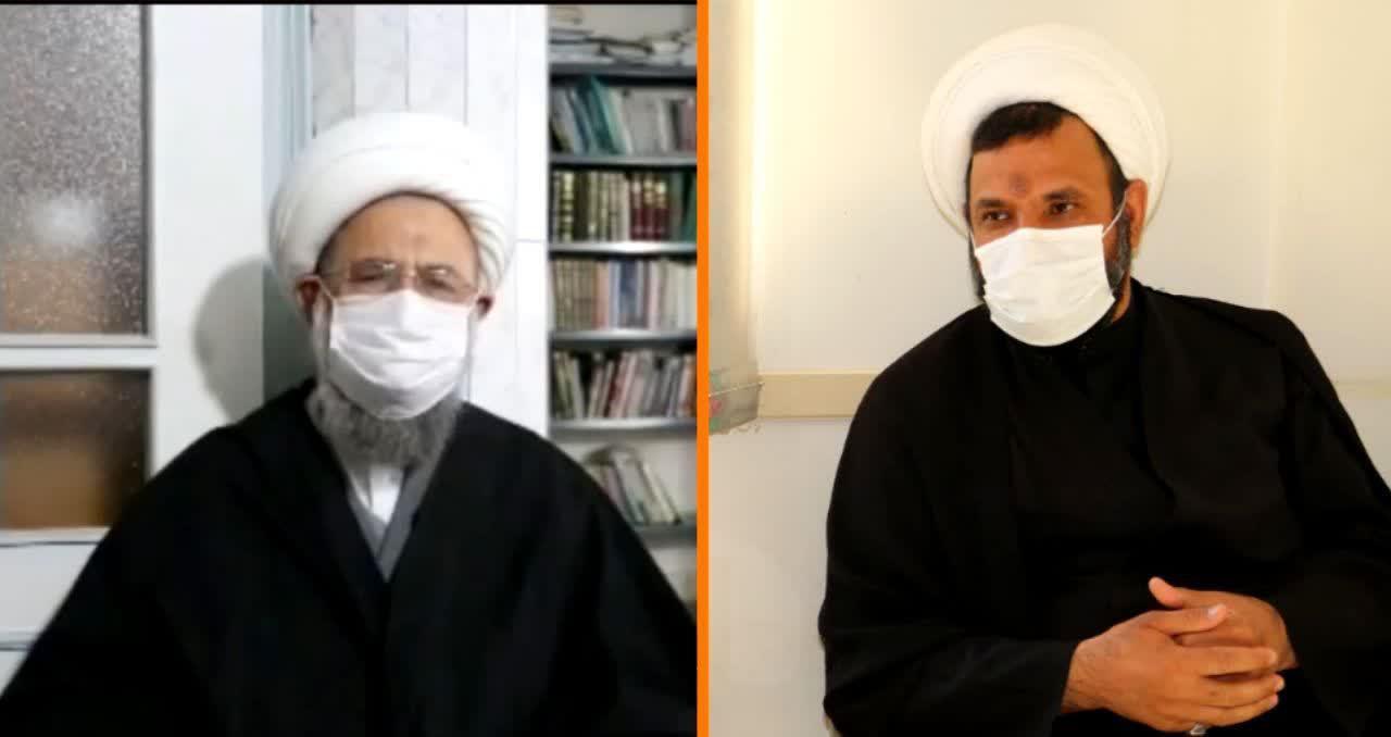 پیام مشترک امام جمعه و نماینده مردم شهرستان بناب بمناسبت فرارسیدن هفته بسیج