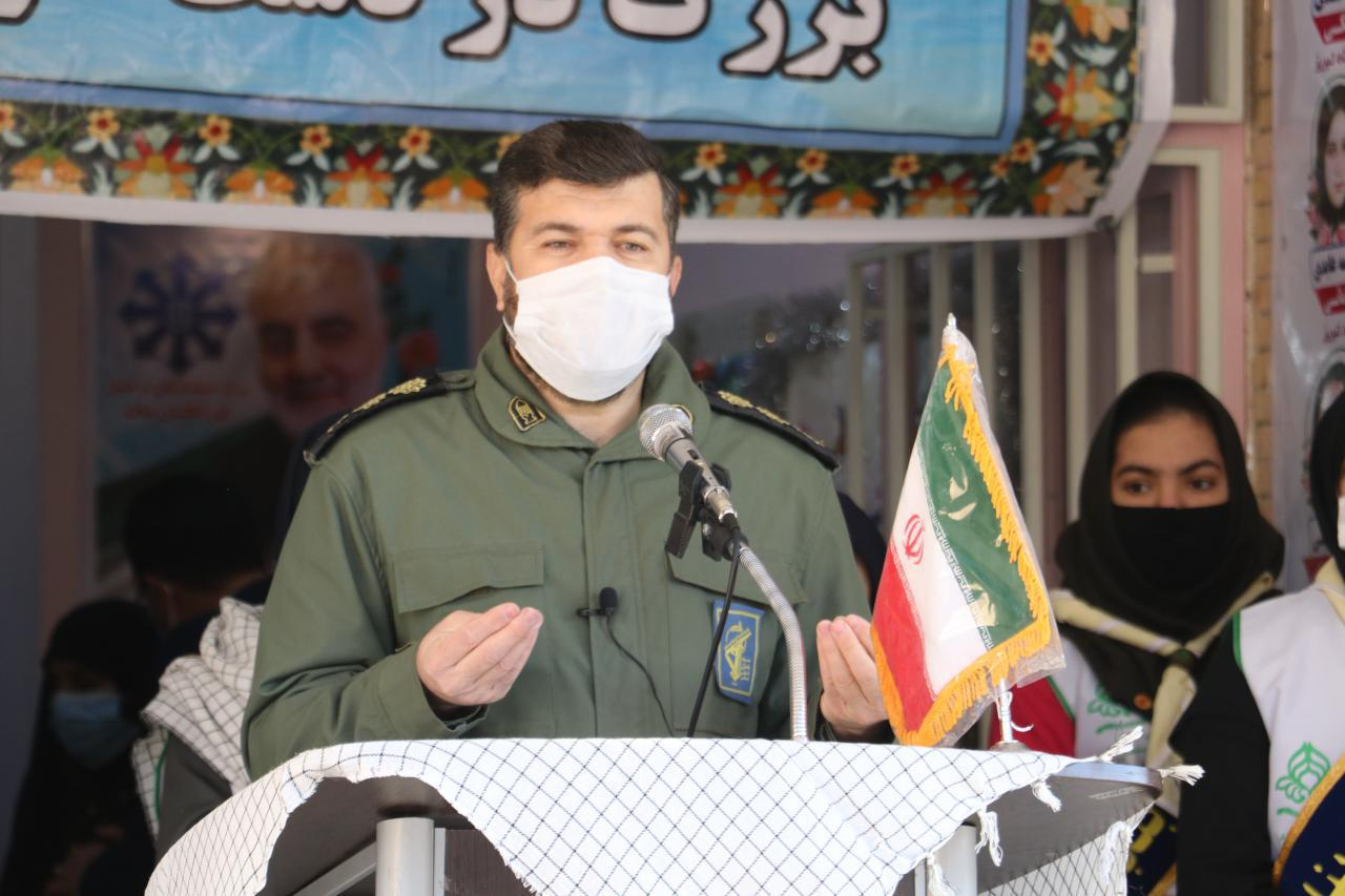 استقلال در تمام حوزهها مهمترین دستاورد انقلاب اسلامی/ همه در قبال پیشرفت انقلاب مسئول هستند