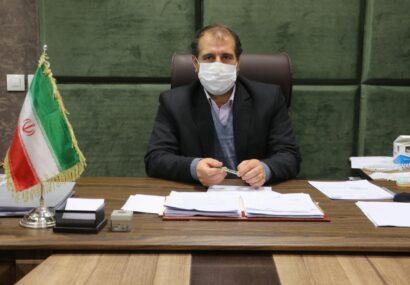 پیام تبریک شهردار بناب به مناسبت آغاز ایام الله دهه فجر انقلاب اسلامی