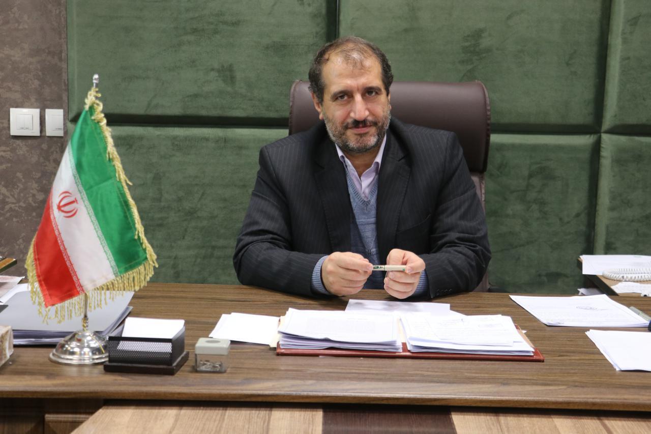 پیام تبریک شهرداری بناب به مناسبت فرا رسیدن 5 اسفند روز مهندس
