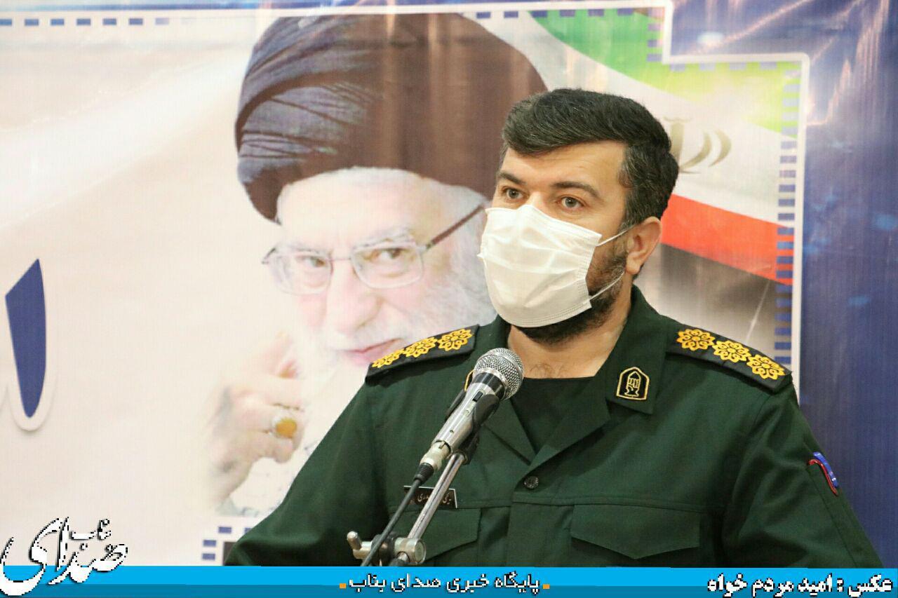 امروز جهانیان به عزت و اقتدار ایران احترام می گذارند/ همه در مقابل پیشرفت انقلاب وظیفه داریم