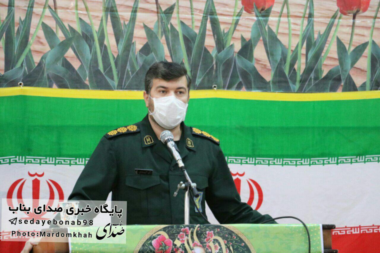 الگوی بسیج و سپاه در انتخاب اصلح ترین فرد،عمل به فرمایش رهبری است