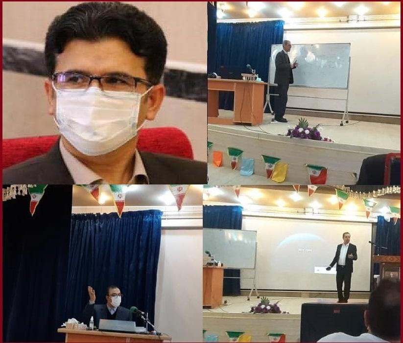 برگزاری دوره تخصصی DBA دکتری تخصصی مدیریت کسب و کار برای اولین بار در دانشگاه پیام نور مرکز بناب