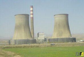 آمادهسازی نیروگاه سهند برای تامین برق پیک تابستان امسال/ تولید سالانه نیروگاه ۵۰۰ هزار کیلووات ساعت افزایش خواهد یافت