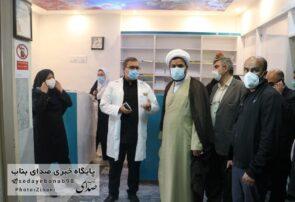 احداث بیمارستان ۲۷۰ تخته خوابی گامی مهم در توسعه خدمات پزشکی و درمانی بناب