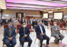 جلسه شورای روابط عمومی شهرستان بناب برگزار شد+ تصاویر/ مدیر عامل گروه صنعتی اطهر: نقش بسیار مهم و حیاتی روابط عمومی ها در پیشبرد اهداف کشور