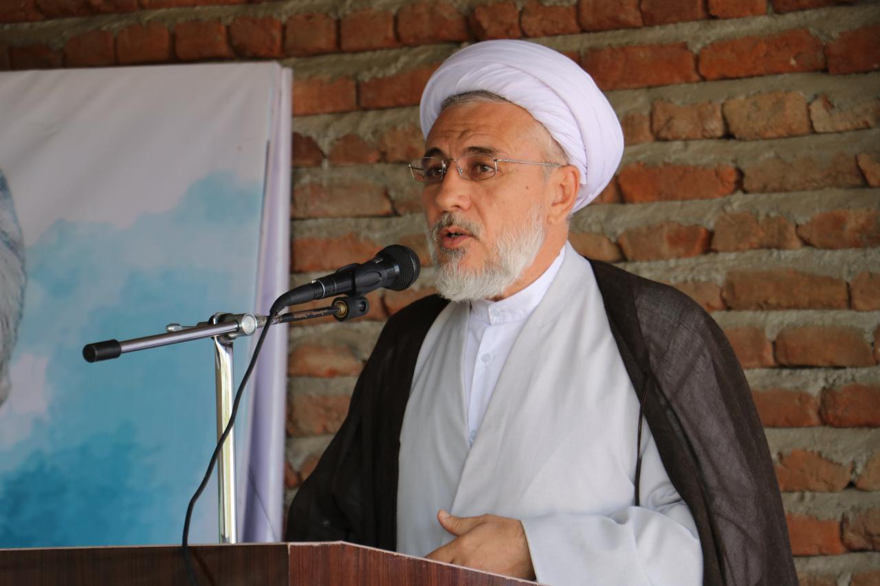 دشمنان مطمئن باشند 28 خرداد تمام ملت ایران پای صندوق های رای حاضر خواهند شد