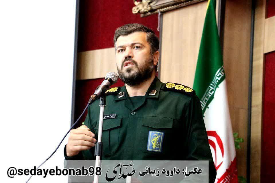 دشمنان به دنبال حذف تفکرات انقلابی و اسلامی مردم هستند