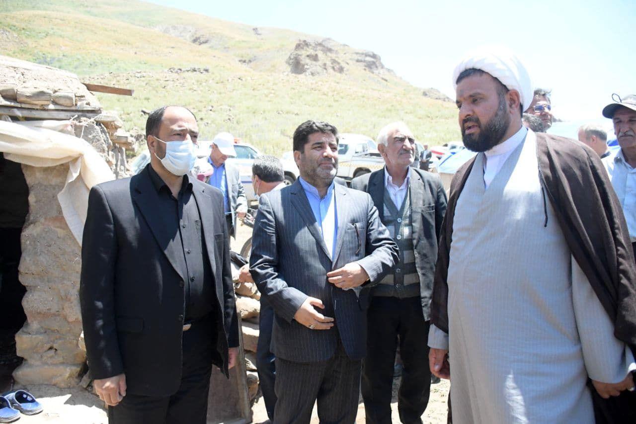 پرداخت تسهیلات برای عبور عشایر آذربایجان شرقی از بحران خشکسالی
