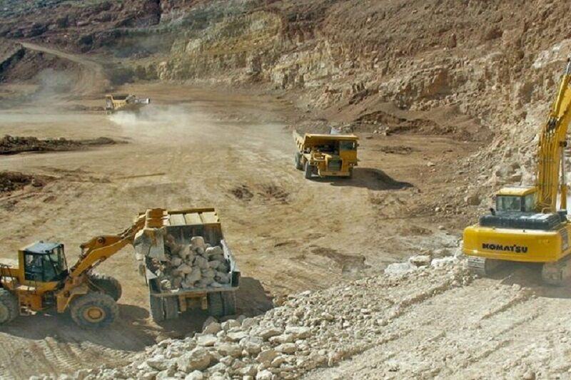 معادن در توسعه زیربنایی آذربایجانشرقی نقش مهمی دارند