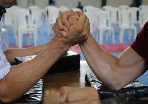 برگزاری مسابقات مچاندازی در بناب