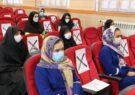 مراسم افتتاحیه پایگاههای تابستانی شهرستان بناب برگزار شد+تصاویر