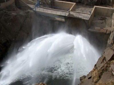 گذر از خشکسالی با مدیریت آب سد علویان مراغه
