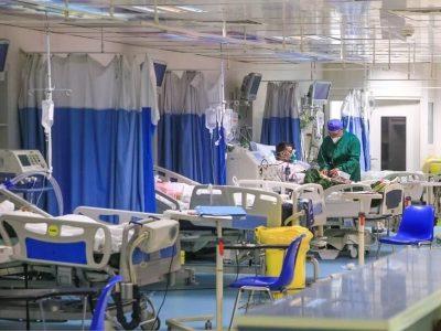 رعایت ضوابط بهداشتی در بناب به کمتر از ۳۰ درصد کاهش یافته است