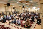 همایش طلایه داران تبلیغ در بناب برگزار شد+ تصاویر