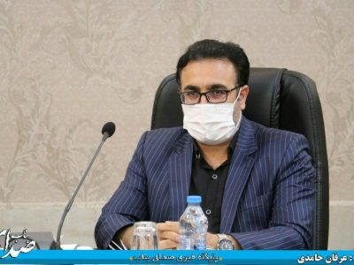 پرویز کشاورز به عنوان شهردار خوشه مهر انتخاب شد