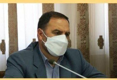 محمد جلیلی به عنوان دادستان جدید شهرستان بناب معرفی شد