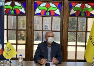 حتی یک مرسوله نیز در دوران کرونا بر روی زمین باقی نماند/افزایش ۴۰درصدی مرسولات پستی آذربایجان شرقی با شیوع ویروس کرونا